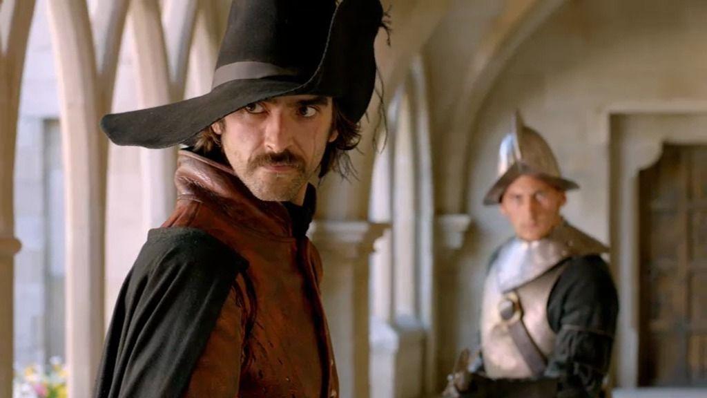 Alatriste, capturado por ayudar al Príncipe de Gales a ver su querida Infanta María Ana