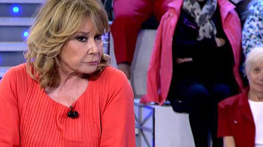 """Mila Ximénez, a Raquel Bollo: """"Cuando de un episodio negro haces el negocio de tu vida, el episodio pierde fuerza"""""""