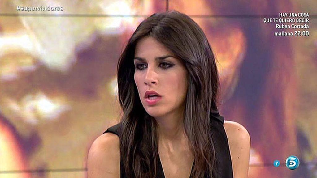 """Suhaila: """"Chiqui controla a Viviana como quiere, ella es un pelele"""""""