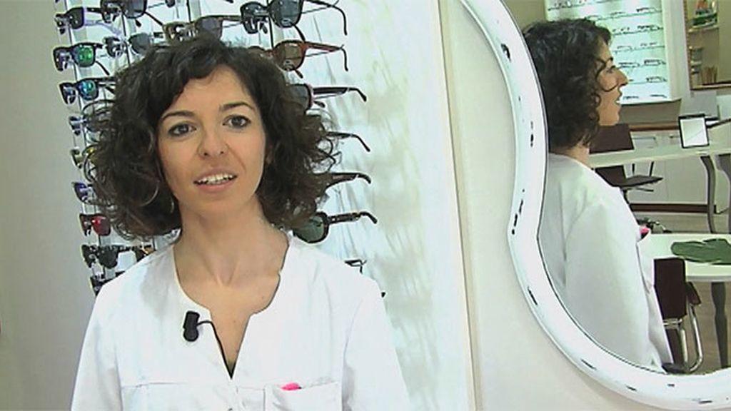 """Nieves Jiménez: """"Trabajo como optometrista en mi óptica pero el ciclismo me apasiona"""""""