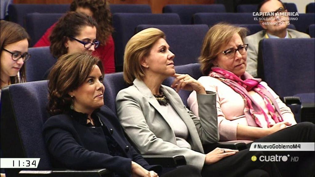 Las claves del nuevo Gobierno: quién manda en el nuevo mandato de Rajoy