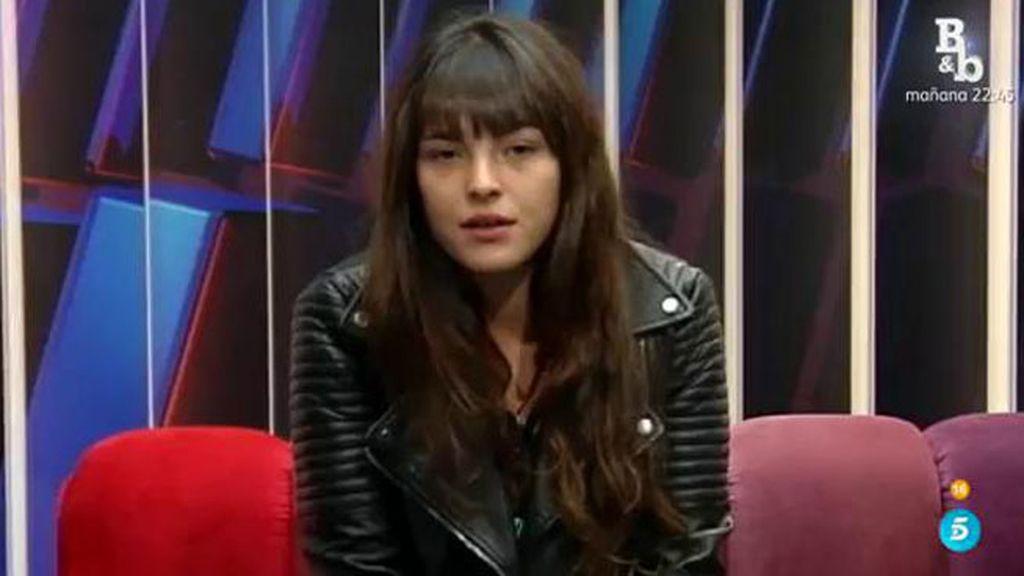 """Raquel se sincera con Marta: """"Reconozco que se me ha ido"""""""