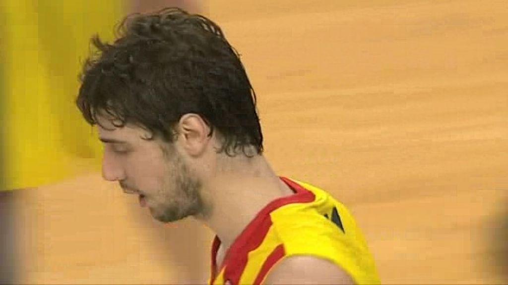 Tomic repite MVP por segunda semana consecutiva