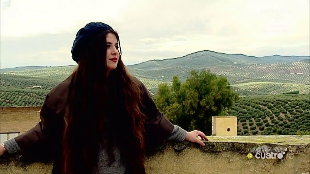 ¡Noelia ha vuelto! 👏👏 De 'GH 17' a Doña Mencía, su querido pueblo