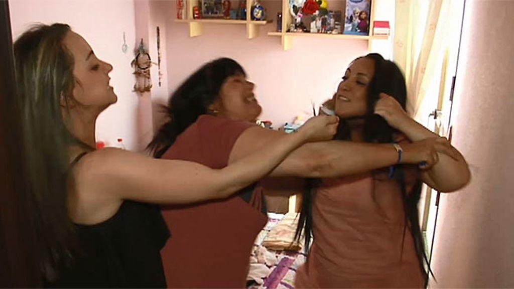 """Sabina: """"Que mi madre no me hubiera tenido, que hubiera cerrado las piernas"""""""