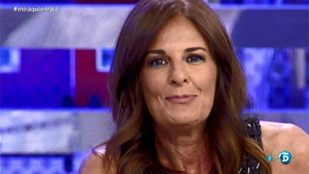 "Ángela Portero: ""Se cree Mila que yo tengo las hormonas como Isabel Pantoja"""