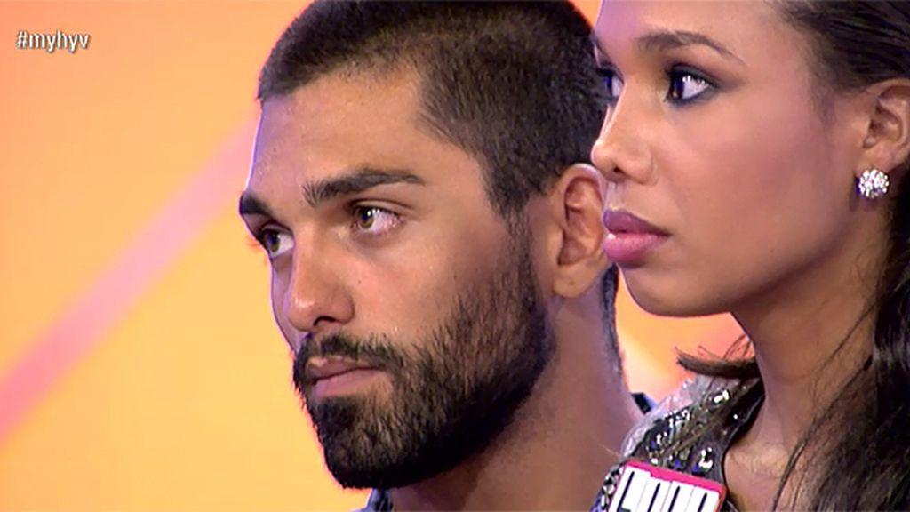 """Antonio David,a Isaac: """"Lili es una pretendienta de Champions"""""""