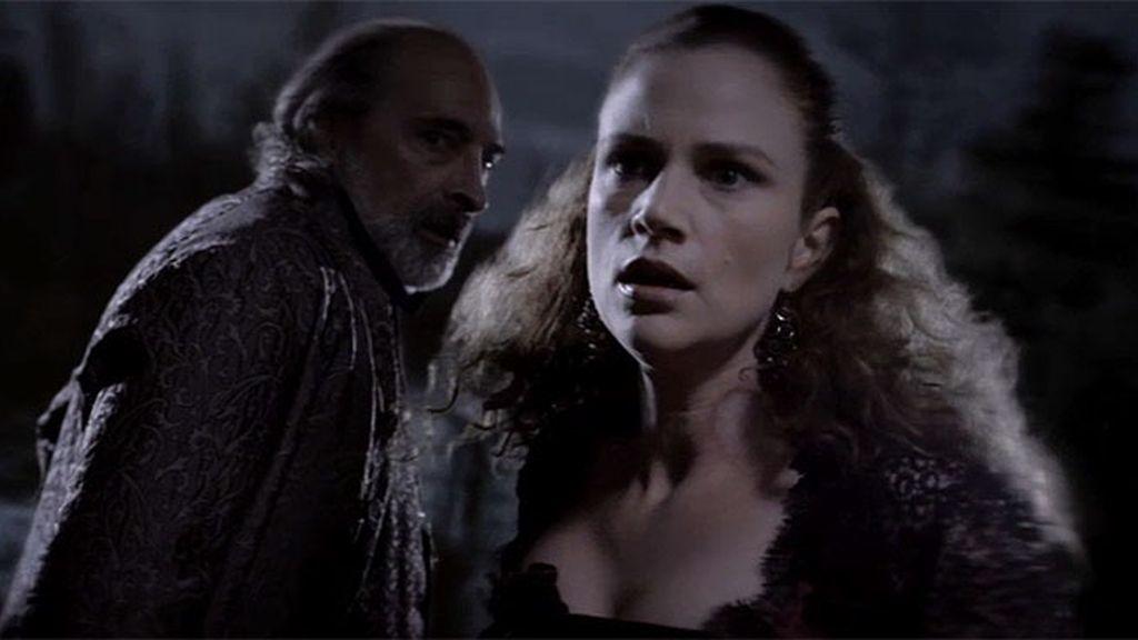 """Armand escribe una carta a Bella: """"Quien mató a Juliette fue mi hija Hélène"""""""