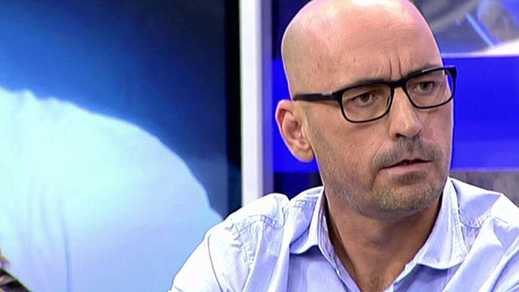 El nuevo 'amigo' de Raquel Bollo tenía novia cuando se conocieron, según Diego Arrabal