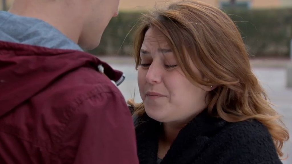 """Lucía deja a Víctor: """"Creí que me estaba enamorando de ti, pero no"""""""
