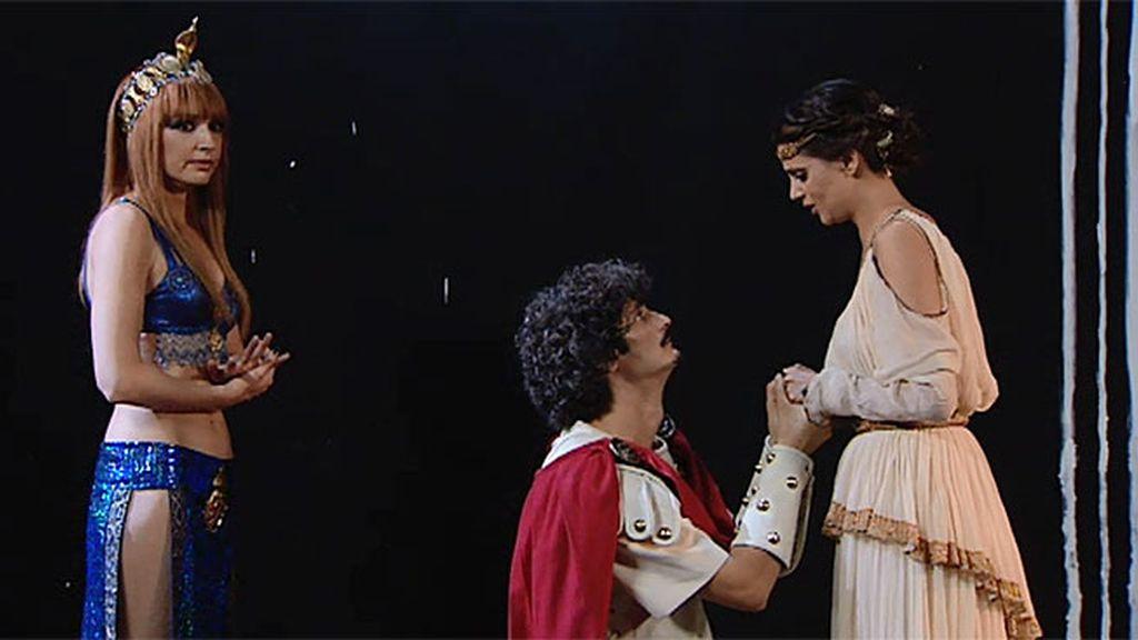 La historia más penosa de Romeo y Julieta