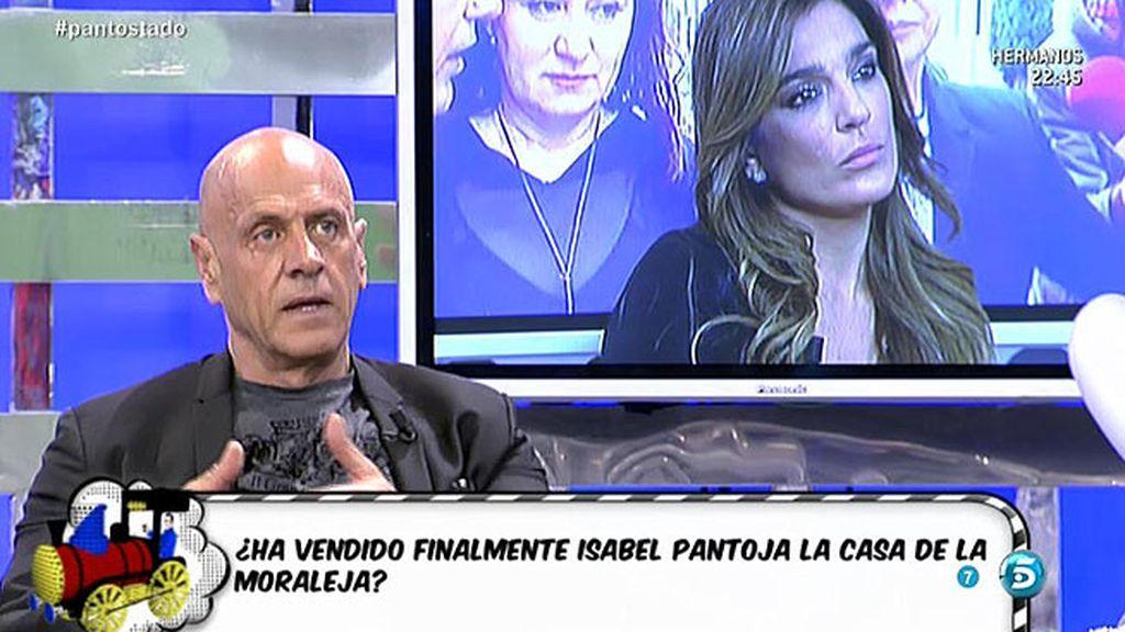 Kiko Matamoros afirma que hay un nuevo comprador interesado en 'La Moraleja'
