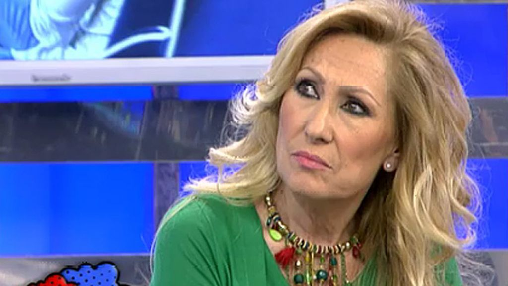 """Rosa Benito, sobre Tejado: """"Creo que se sentó sólo para hablar de los Mohedano"""""""