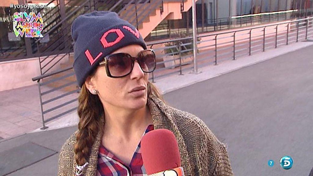 """Raquel Bollo: """"Isabel Pantoja tenía el presentimiento de que entraría en prisión"""""""