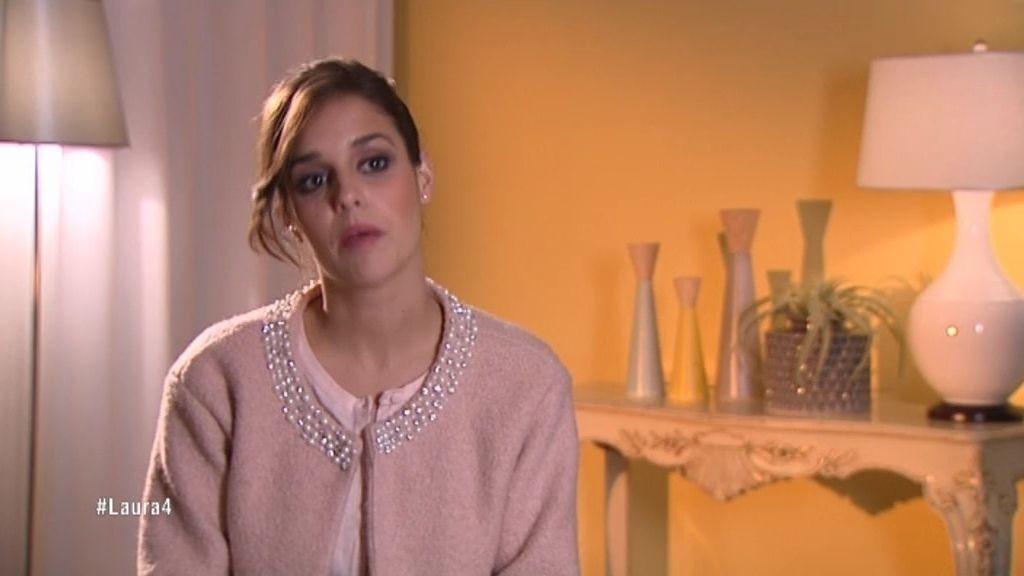 """Laura, sobre César: """"Nunca habían ido a por una cabra para demostrarme su amor"""""""
