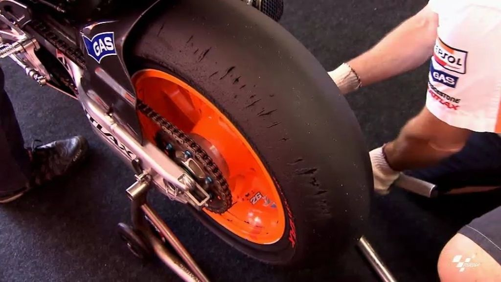 La descalificación de Márquez da emoción al Mundial de MotoGP