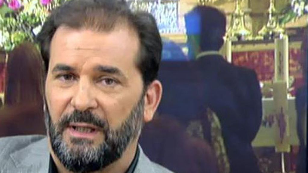 """Miguel Temprano, sobre la familia Lomana: """"Hay dos bandos de cara al público"""""""
