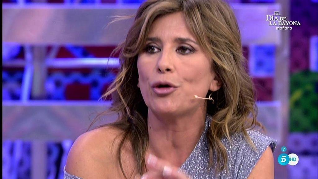 """Gema López, de Kiko Rivera: """"Sabe que su exclusiva está en peligro y necesita el dinero"""""""