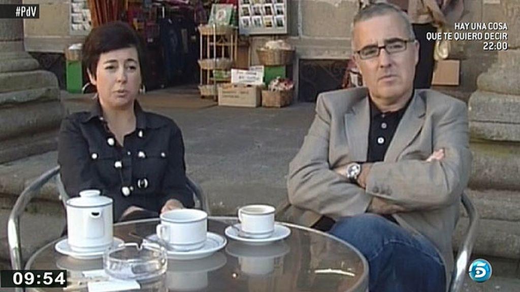 El juez Vázquez Taín considera que Rosario vivía subyugada a Alfonso