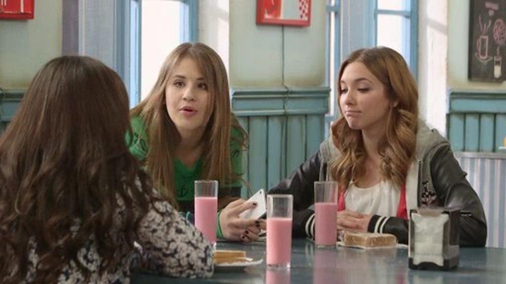 Lana, ¿celosa de la relación de Pablo y Natalia?