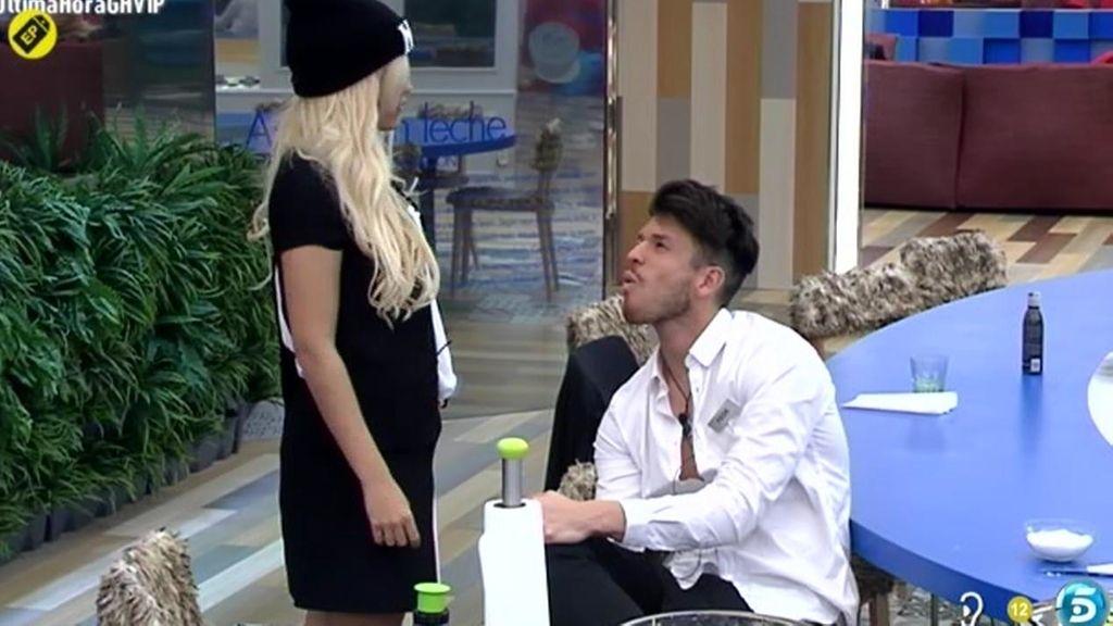 'GH VIP: Última hora' (09/02/2015)