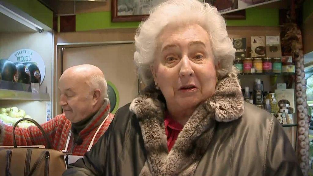 """Pilar de Borbón: """"Nunca he comprado en una frutería ecológica"""""""