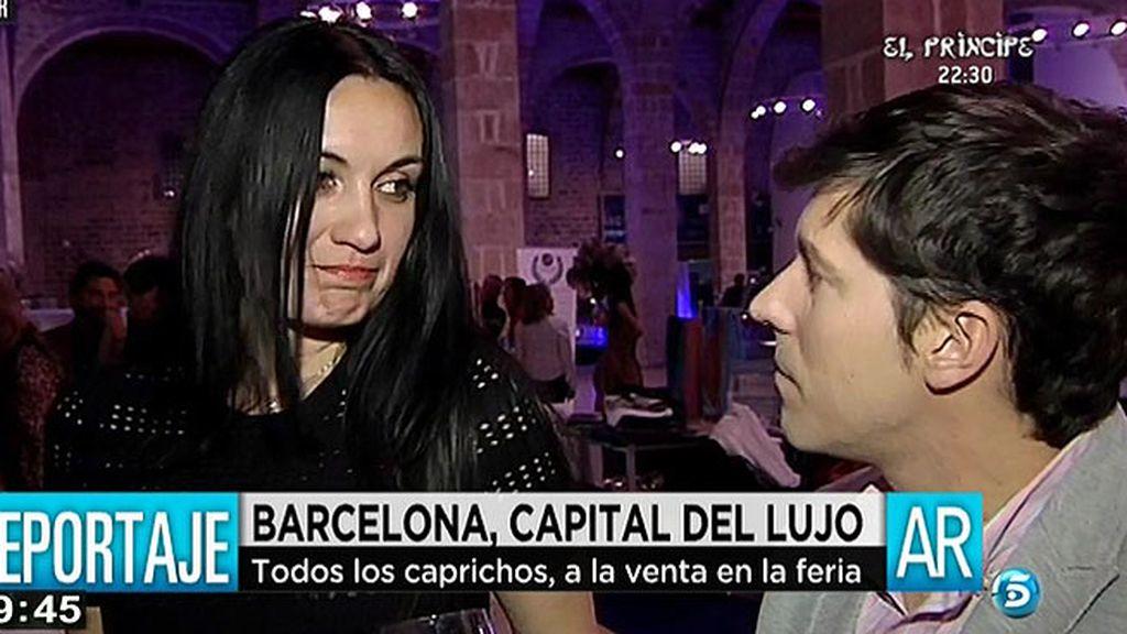 Barcelona, la capital del lujo