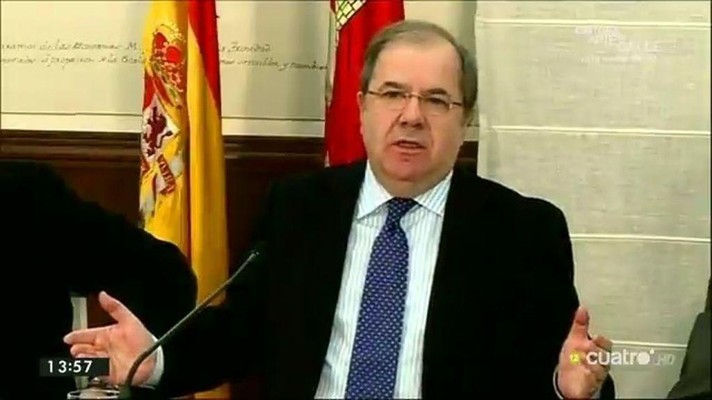 Los 'gastos diversos' más peculiares de la Junta de Castilla y León