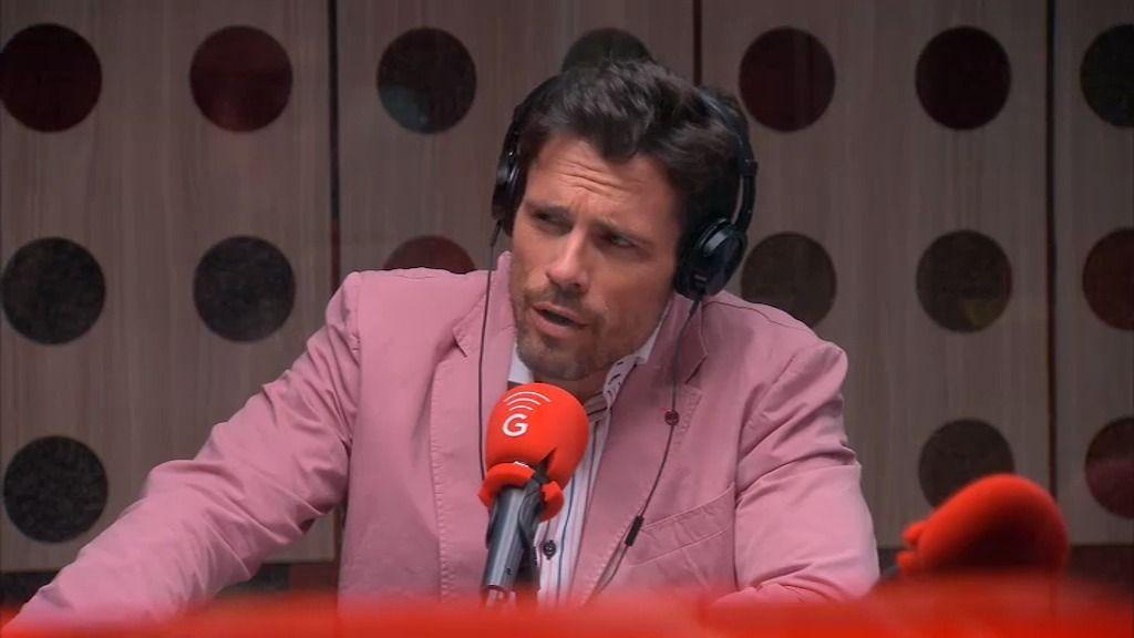 """Carlos anuncia en la radio: """"No hubo boda, me plantó delante de todos mis amigos"""""""