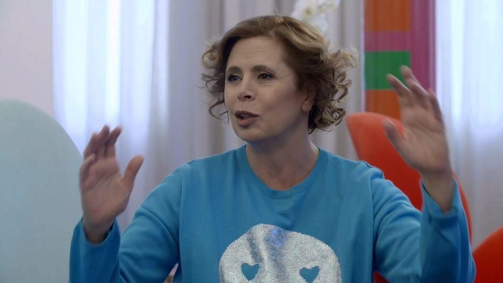 """Ágatha Ruíz de la Prada: """"Durante todos mis años de colegio he sido una inadaptada"""""""