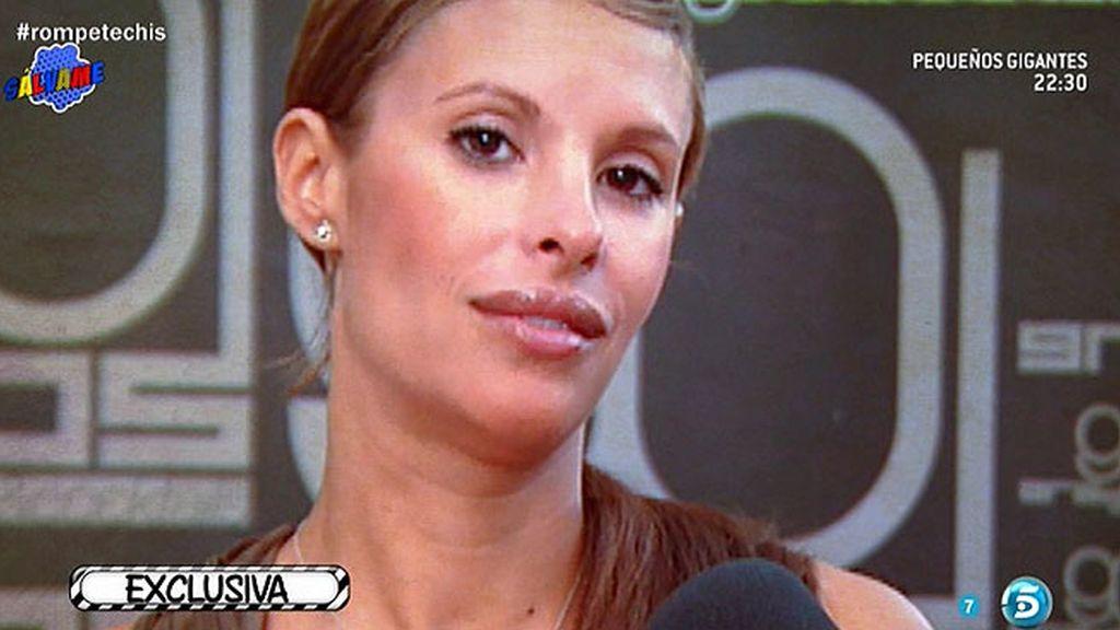 """Techi: """"Una mujer de la familia Pantoja me hizo coger rechazo por el embarazo"""""""