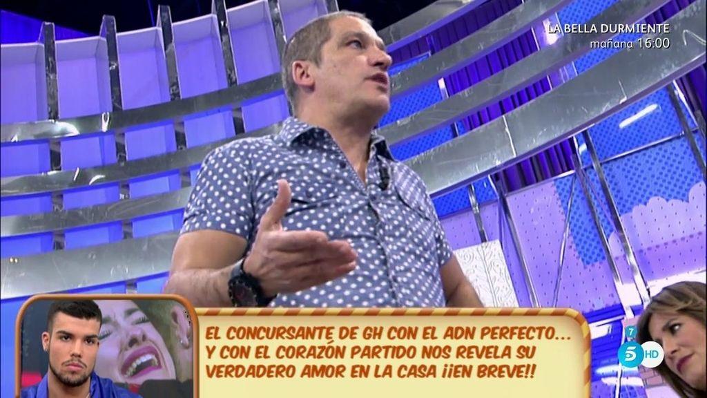 """Gustavo pide que no se hable sobre su boda porque ha tenido """"problemas en su casa"""""""