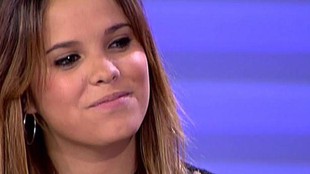"""Gloria Camila, sobre Samira: """"No me gusta ni como persona, ni como cuñada"""""""