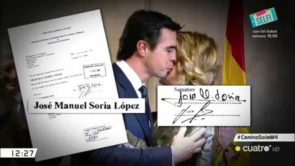 Soria ganaría 226.000 euros al año libres de impuestos en el Banco Mundial