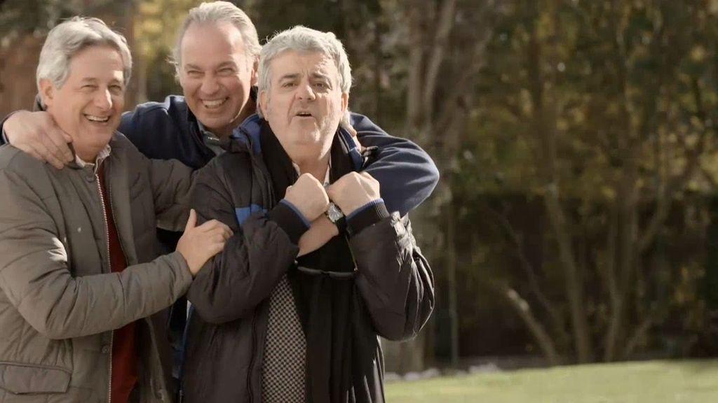 Josema Yuste y Millán desvelan la única razón por la que 'Martes y Trece' volvería