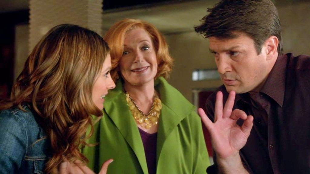 Castle y Beckett se ponen por primera vez de acuerdo con algo de su boda