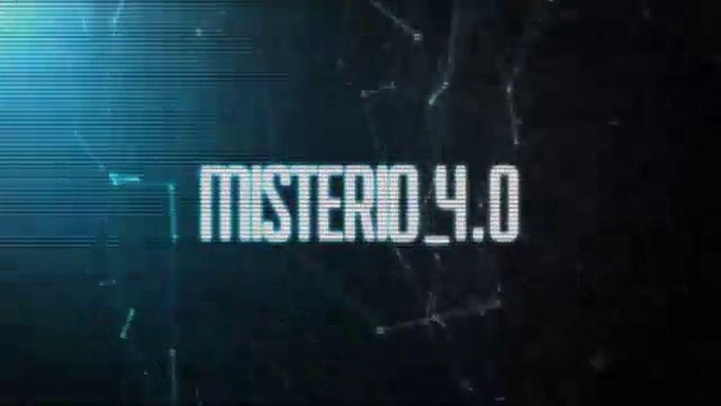 Misterio 4.0: Aplicaciones para buscar variaciones del campo electromagnéticos