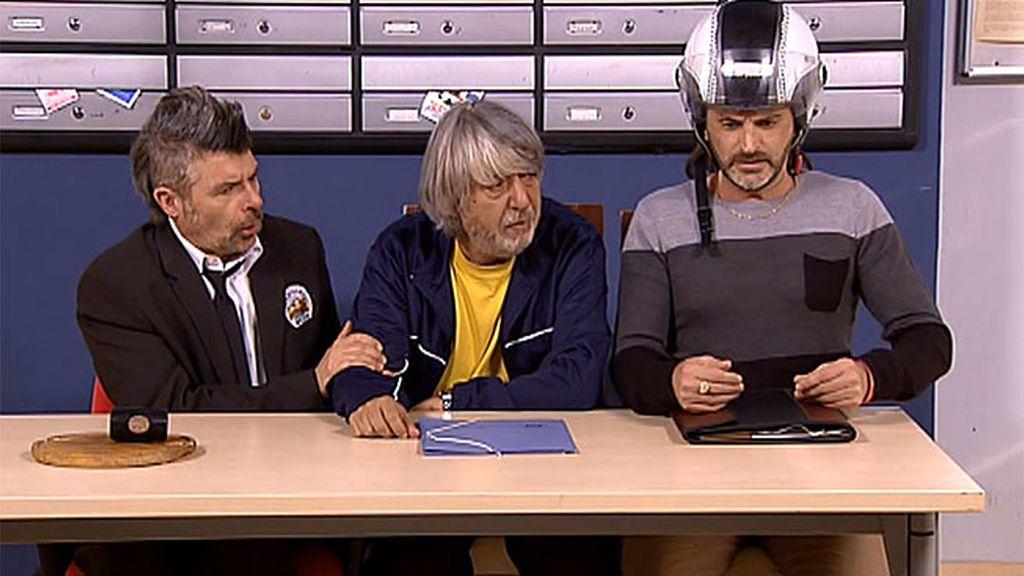 """Amador, al descubrir que Vicente se muere: """"Otro León al hoyo, nos extinguimos"""""""