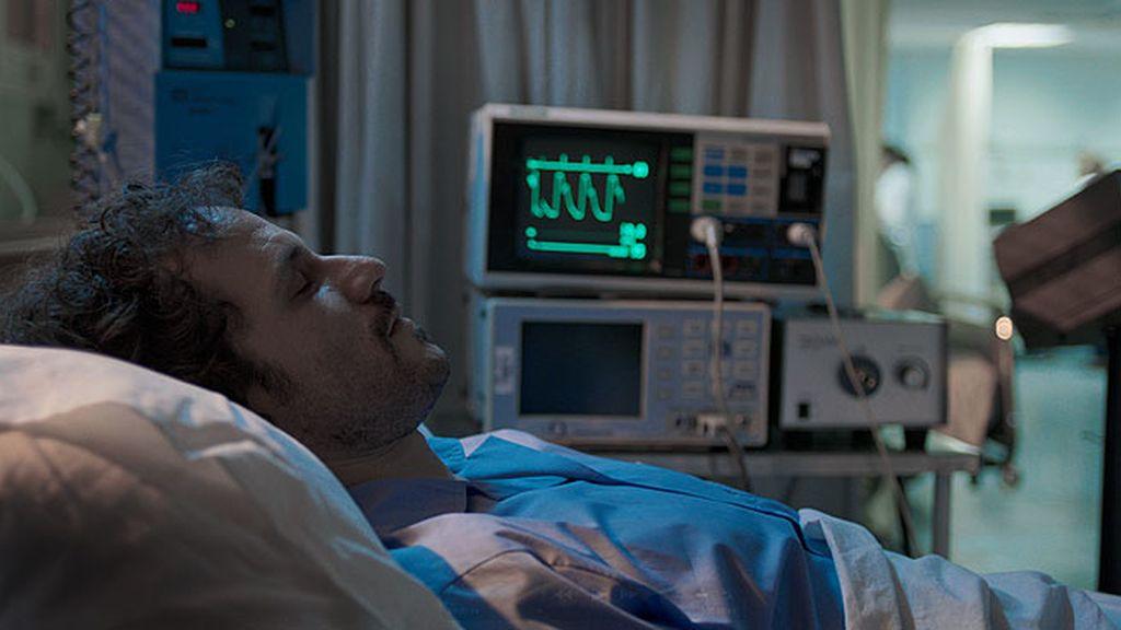 Víctor, a punto de morir por una sobredosis