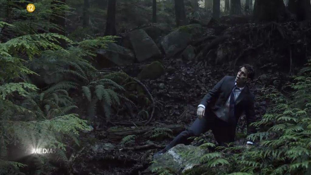'Wayward Pines', doble capítulo de estreno, este miércoles a las 22.40 horas