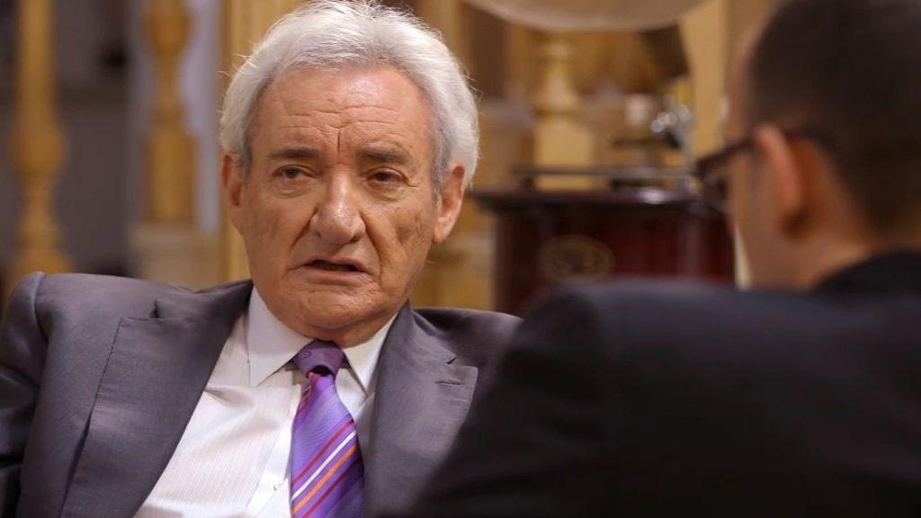 "Luis del Olmo: ""Yo por Cataluña Mato"""