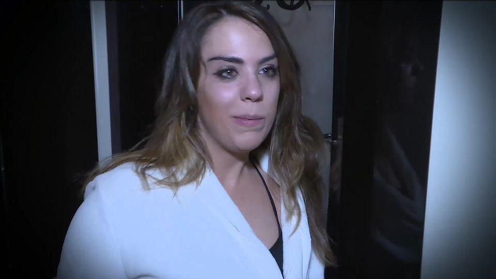 """Laura llora tras posar en ropa interior: """"Destapar tus debilidades no es agradable"""""""