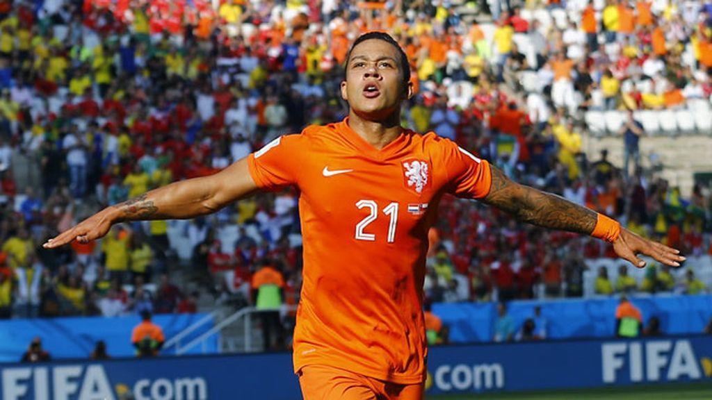 La FIFA anuncia los tres candidatos al título de mejor jugador joven del Mundial