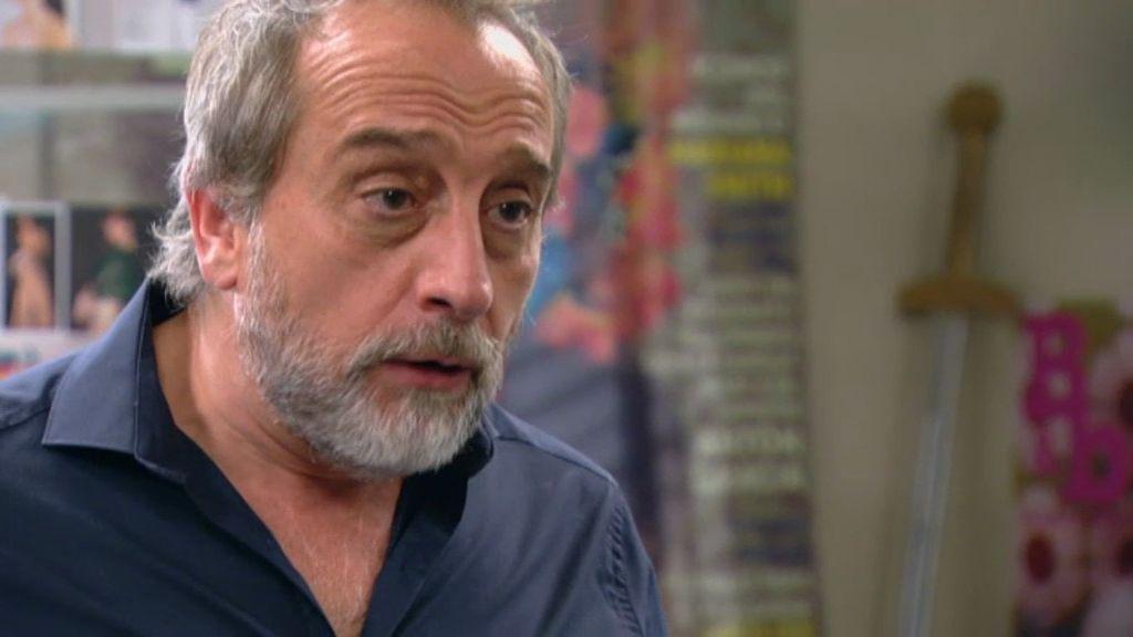 """Pablo: """"Dejé a Candela porque me amenazaron de muerte y a ella también"""""""