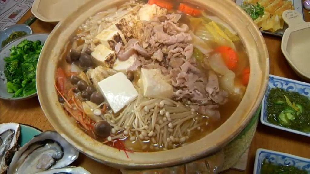 Las recetas imprescindibles de Tokio: Elisa prepara Nabe