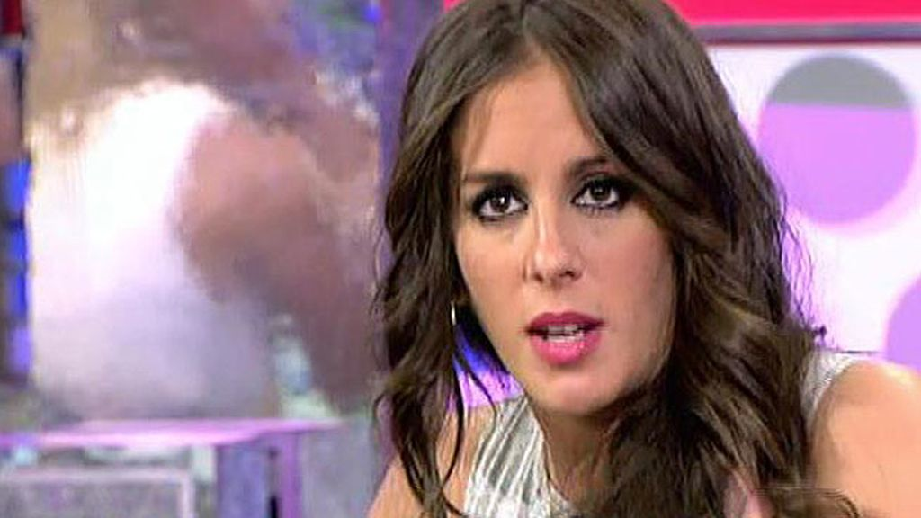 """Anabel Pantoja: """"Creo que Isa sí está influenciada por Lomana y Suhaila"""""""