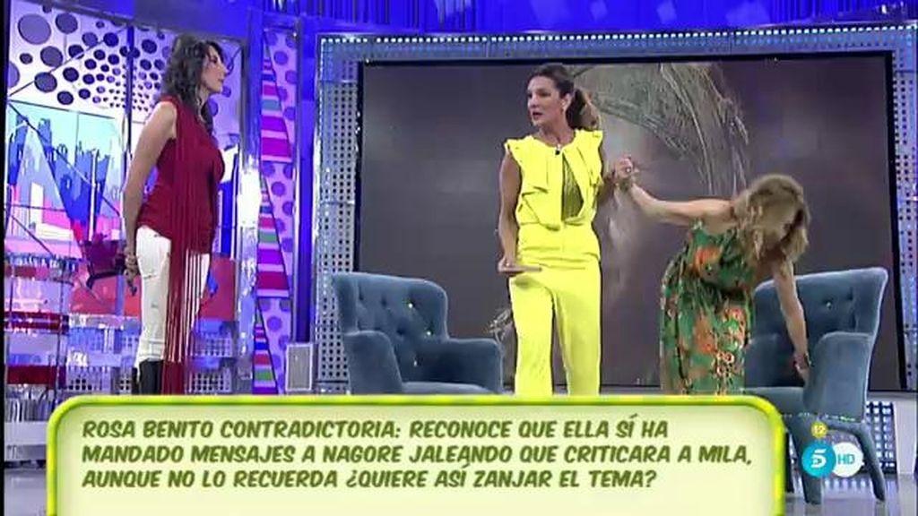 """Bollo, tras la polémica por criticar a Mila: """"Yo creo que hay cosas peores"""""""