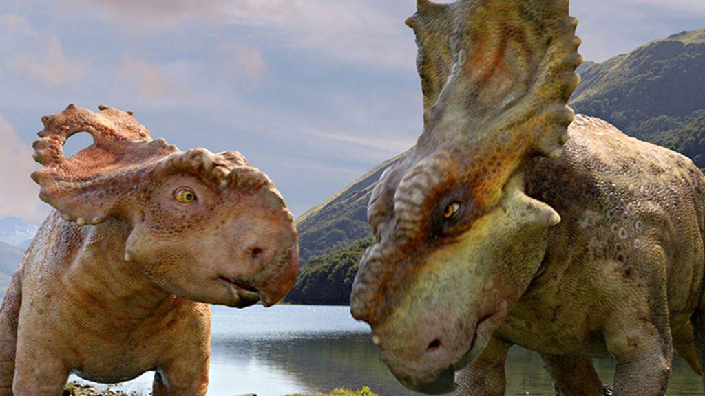 Caminando Entre Dinosaurios Una Pelicula De Animacion En Fdf ¿qué pasaría si los dinosaurios gigantes nunca se hubiesen extinguido? caminando entre dinosaurios una