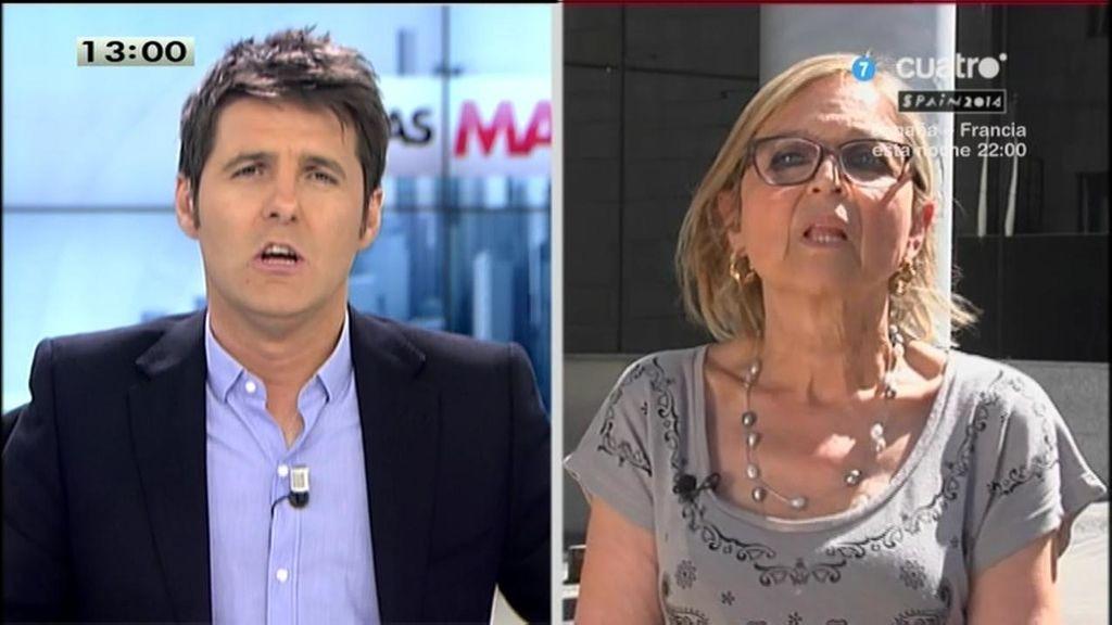 """Gómez-Limón: """"Me voy del PP por la puerta de delante porque me considero honorable"""""""