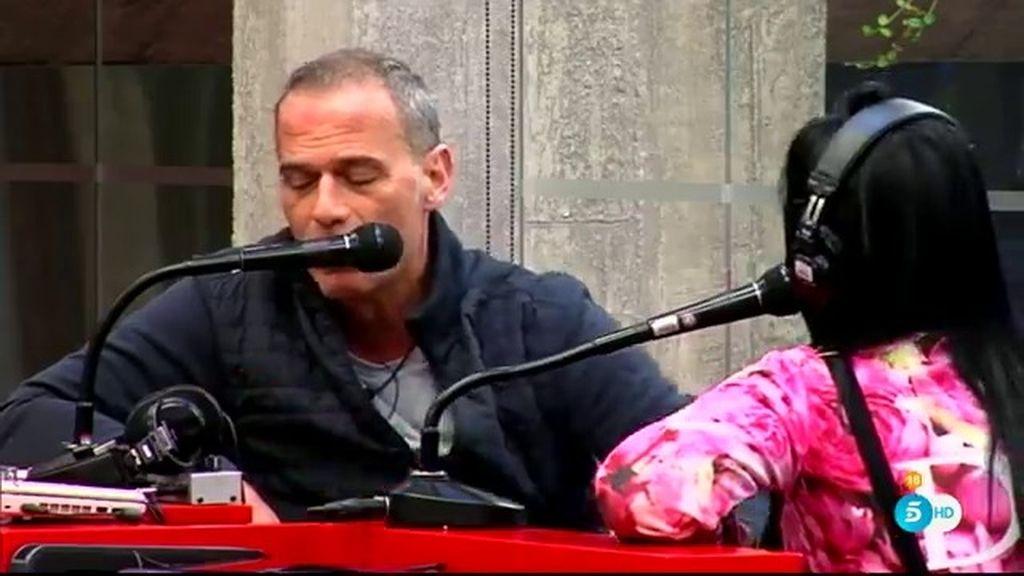 """Laura Campos se enfrenta a Carlos Lozano: """"Te he calado perfectamente"""""""